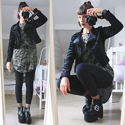 ♡Nelly Kitty♡ -  - OOTD#33