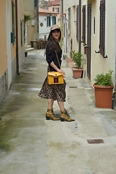Jeanne -  - ♥ Outfit ♥ What I Wore For My Day Trip To Elba Island ♥