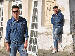Pawel -  - Denim.