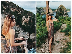 Yi chia Chang - Dress - Nusa penida