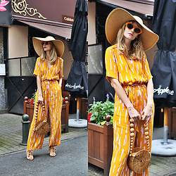 Ruxandra Ioana - Mbym Jumpsuit - I like it