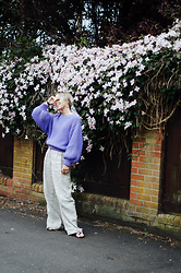 Daniella Robins - & Other Stories Knit - Knitwear & Linen: The Essentials For A British Summer