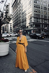 Marine Guillemette -  - New York City