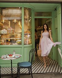 Viktoriya Sener - Chic Wish Dress - Patisserie