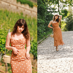 Anastasia -  - Summer Dress
