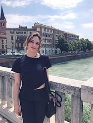 Noemi Aresti -  - A day in Verona