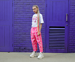 Milex X - Topshop Pants - SAILOR MOON