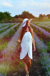 Geri Nedelcheva -  - From lavender fields with love