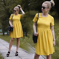 Daria Darenia - Vipshop Dress - Sunny Dress