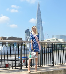 Isobel Thomas -  - The Shard