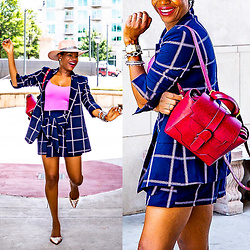 Monica Awe-Etuk -  -  FOLLOW SUIT//HOW TO PICK THE RIGHT SUIT
