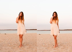 Jenny - Only Dress - BEACH & WAVES