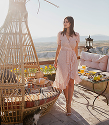 Viktoriya Sener - Chic Wish Dress - SUNRISE WITH VIEW