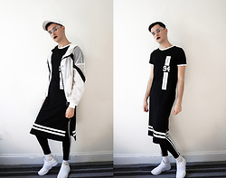Jake Gonnella -  - LOOK 11