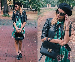 Aneliya Krumova -  - Fall In Florals