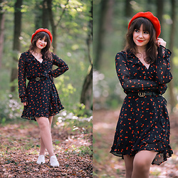 Anastasia -  - Red Beret
