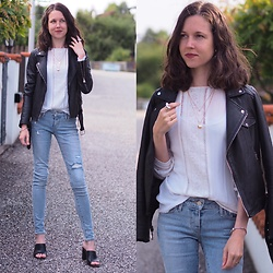 Claire H -  - Street style