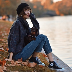 Ebba Zingmark - Ebba Zingmark Blog - Autumn in Berlin