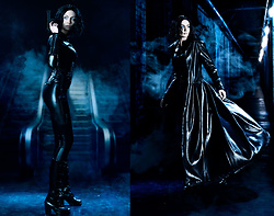 Tasha Yun -  - Selene from Underworld movie series