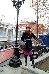 Natalyushka -  - Fall in the city