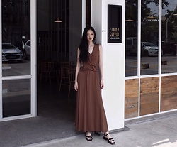 Alice Cheung -  - Summer outfit