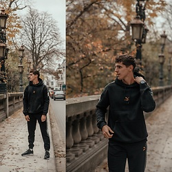 Matthias Geerts -  - Get sporty for Fall