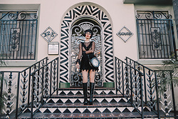 Amy Roiland - Vintage Bag - The perfect spot