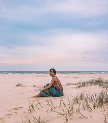 Jo Haughton -  - Byron Bay Walks
