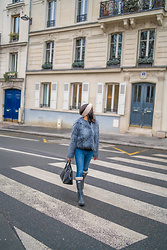 Mirjam -  - Streets of Paris
