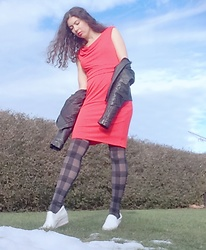 Kristina -  - Valentines outfits