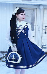 Ventovir -  - Sailor lolita look