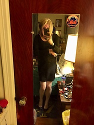 Jennifer S - Zara Sweater Dress - Simply Done