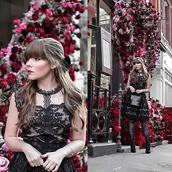 Eloise Alice -  - THE SECRETS TO ACHIEVING TIMELESS STYLE