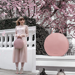 Eloise Alice -  - DRESSING LADYLIKE FOR SPRING