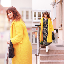 Anastasia -  - Yellow Color Trend
