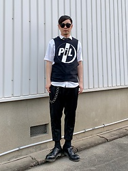 ★masaki★ - Dr. Martens Made In England - Pubric Image Limited