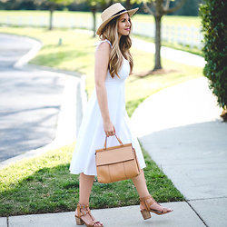 Jane Millen - Midilady Dress, Honkon Bags, Saveinsta, Wigs - Best Summer