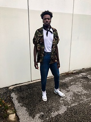 nike blazer mid 77 outfit