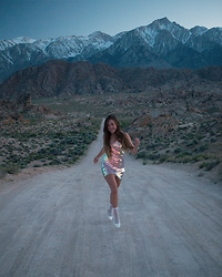 Jordan Rose - Follow Me On Instagram, Astro Bandit Website - // eastern sierras //