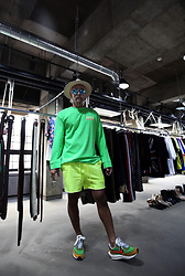 INWON LEE - Byther Shirt, Nike Nikesacai, Byther Shorts - The Summer Needs Me