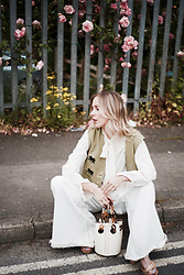 Daniella Robins - Trademark Bag - My Outfit Mess Up & Why I Still Chose To Post It
