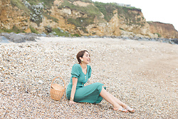Virgit Canaz -  - Vintage dress