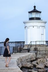 Kimberly Kong -  - Top Things to Do in Portland, Maine
