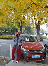 Bella_Sd -  - In Fall