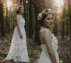 Karina Małecka -  - Wedding photoshoot