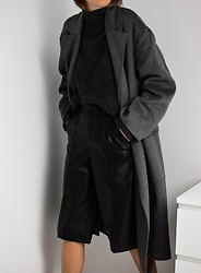 Katarina Vidd -  - Oversized coat that you need in your life