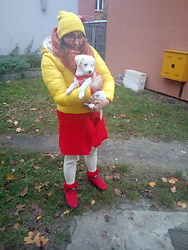 Edyta Bujnicka -  - My Little cute dog