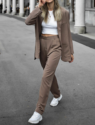 Katarina Vidd -  - Perfect oversized suit