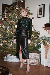 Daniella Robins -  - What I Wore For Christmas Day 2019