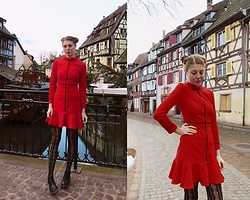 Laurielle Haze -  - Christmas in Colmar